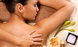 Massage au choix