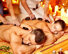 Massage Duo ou Couple