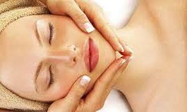 Massage Anti Age Visage