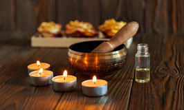 Massage Bol Tibétain