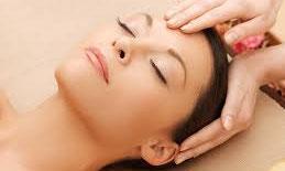 Massage +visage 120 min