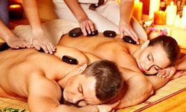 Massage Duo ou Couple