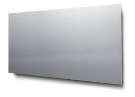 Materialvariante Aluminium für konturgeschnittene 4-stellige Hausnummern