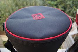 Tabla gepolsterte Handtasche