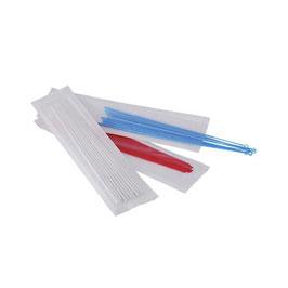 CAT K1020 Asas bacteriológicas de plástico estériles CRM