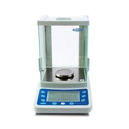 CAT VE-204 Balanza analítica de precisión.