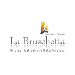 Gutscheine von La Bruschetta!