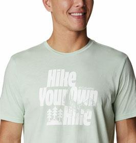 Alpin Way T Shirt
