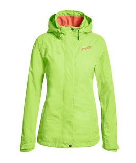 Maier Sports- Wander- Jacke Metor für Sie und Ihn