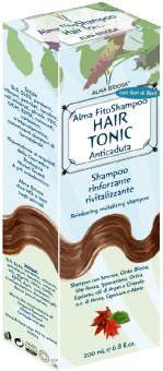 """SHAMPOO RINFORZANTE RIVITALIZZANTE  """"HAIR TONIC"""""""