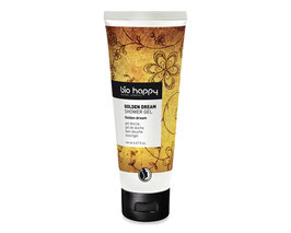 "SHOWER GEL ""GOLDEN DREAM"""