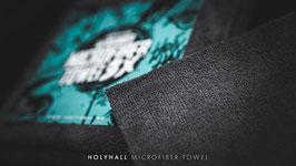 HOLYHALL ALLROUNDER MICROFIBER TOWEL // 3er Pack