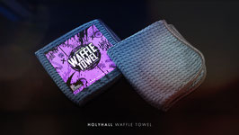 HOLYHALL WAFFLE TOWEL