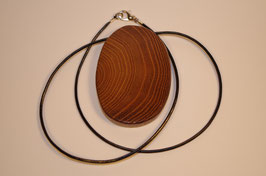 COLLIER ACACIA ANCIEN