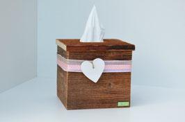 Kleenexbox Würfel