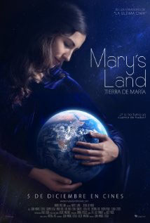 Mary's Land. Ziemia Maryi(2013) Mary's Land DVD