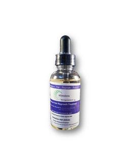 Minoxidil 5% con Bloqueadores de DHT