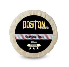 Jabón para el Afeitado - Boston