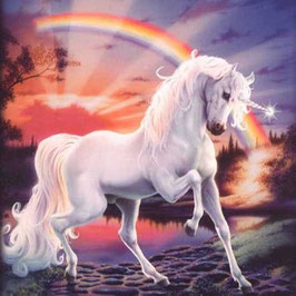 LA LICORNE MAGIC N°4