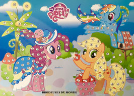 MY LITTLE PONY N° 14E