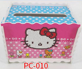 HELLO KITTY  N°PC008
