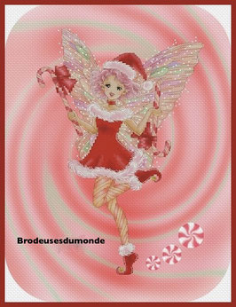 peppermint pixie