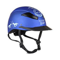 Casque HV Polo