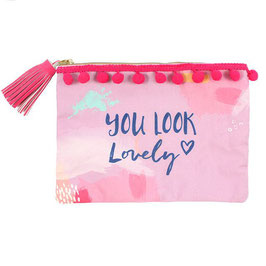 "Pochette ""You Look Lovely"""