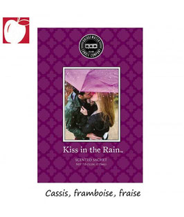 "Sachet parfumé ""Kiss In The Rain"" - Bridgewater"