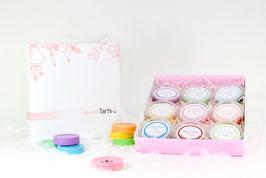 Box de tartelettes de cire parfumées - JewelTarts