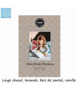 "PRÉCOMMANDE Sachet parfumé ""Storybook Dreams"" - Bridgewater"