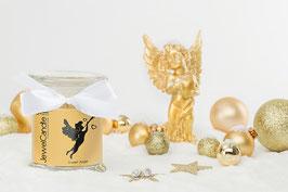 "Bougie parfumée ""Sweet Angel"" (boucles d'oreilles) - JewelCandle"