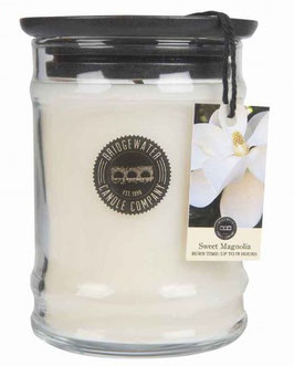 "Bougie parfumée ""Sweet Magnolia"" 250g - Bridgewater"