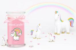 "Bougie parfumée ""Unicorn"" (bague) - JewelCandle"