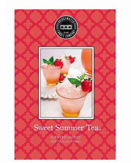"Sachet parfumé ""Sweet Summer Tea"" - Bridgewater"