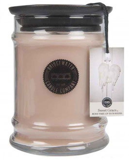 "Bougie parfumée ""Sweet Grace"" 250g - Bridgewater"