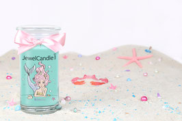 "Bougie parfumée ""Mermazing"" (bague) - JewelCandle"