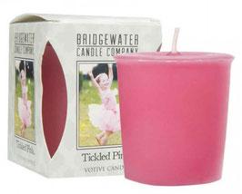 "Bougie parfumée ""Tickled Pink"" 56g - Bridgewater"