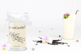 "Bougie parfumée ""Creamy Vanilla"" (bracelet) - JewelCandle"