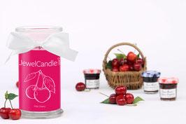 "Bougie parfumée ""Pink Cherry"" (bracelet) - JewelCandle"