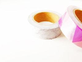 Masking tape marbré 1.5cm sur 10m