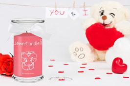 "Bougie parfumée ""My Favorite Person"" (bracelet) - JewelCandle"