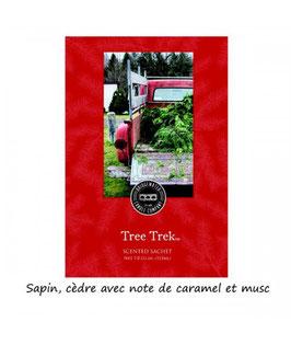 """Sachet parfumé """"Tree Trek"""" - Bridgewater"""