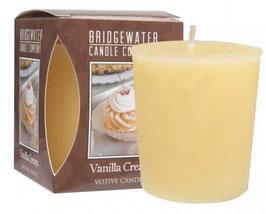 "Bougie parfumée ""Vanilla Cream"" 56g - Bridgewater"