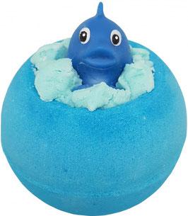 "Boule de bain ""Splash!"" 160g - Bomb Cosmetics"