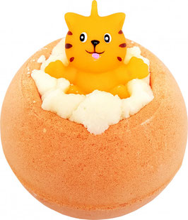 "Boule de bain ""Meow For Now"" 160g - Bomb Cosmetics"