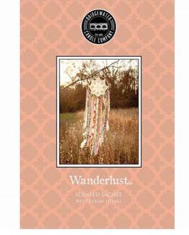 "Sachet parfumé ""Wanderlust"" - Bridgewater"