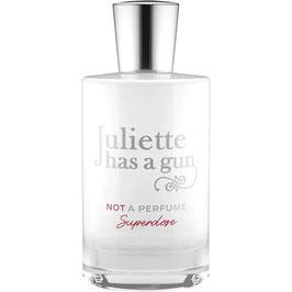 Juliette has a Gun Not a Perfume SUPERDOSE Parfümprobe 2ml