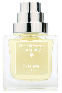 The Different Company Pure Eve Eau de Parfum Spray