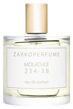 Zarkoperfume Molecule 2 3 4 . 3 8 Eau de Parfum